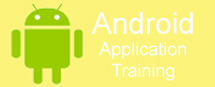 Android Application Training