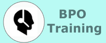 BPO(Inbound/Outbound Training